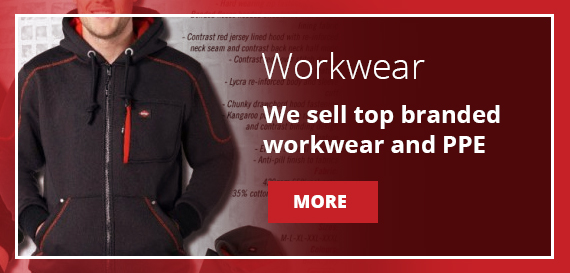 Workwear for sale Milton Keynes
